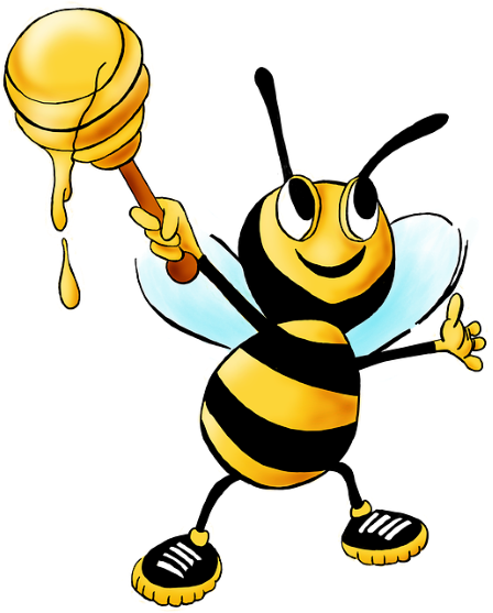 Honeybees logo