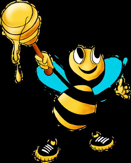 Honeybees logo